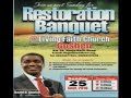 Covenant Day of Restoration Banquet by Bishop David Abioye