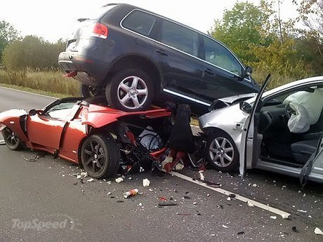 So SAD! 10 Dead, Many Injured In Horror Road Crash On Abuja-Keffi Expressway
