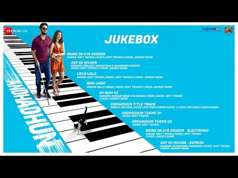 Wo Ladki Mil Jaaye to Kehna Lyrics Translation | Andhadhun (2018)