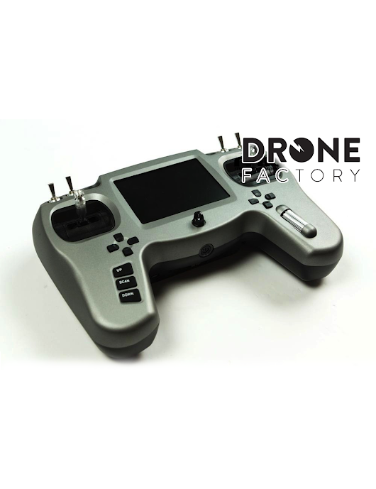 DroneFactory.ch – TBS Tango FPV Remote Control