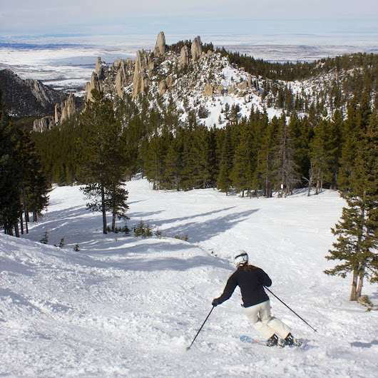 Red Lodge Adds Two Weeks to Ski Season