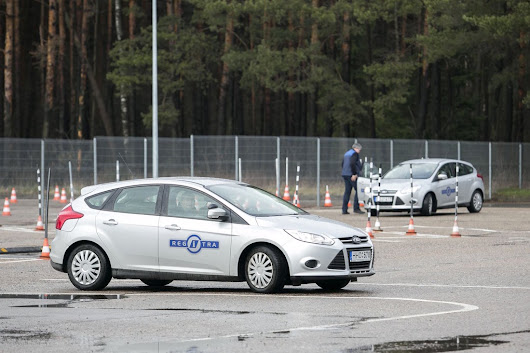 Getting a driving licence in Lithuania
