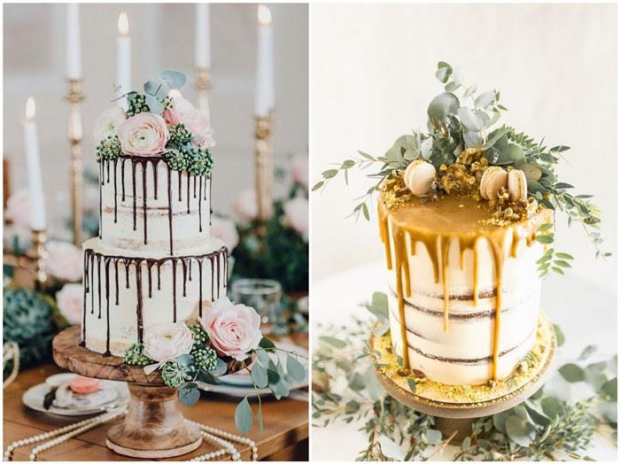 21 Amazing Drip Wedding Cake Ideas You Can T Resist Chicwedd