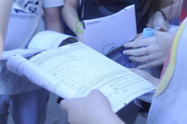 Divulgação de notas do Enem 2016 deve ser antecipada para quarta-feira Manuela Balzan/agencia rbs