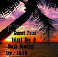 Sunset Point Island Hop