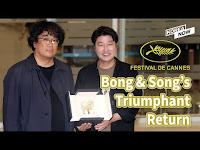 Alasan Kenapa Bong Joon Ho dan Aktor Song Kang-Ho Selalu Kerjasama Dalam Satu Film