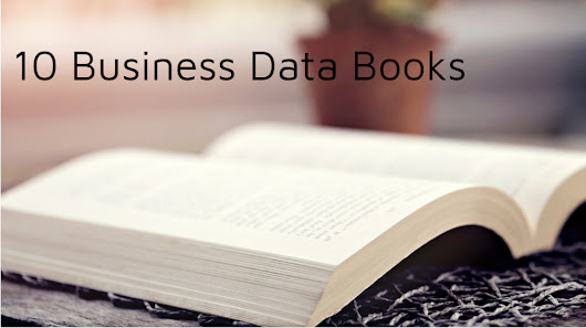 10 Great Reads for Small Biz Owners Afraid to Conquer Big Data