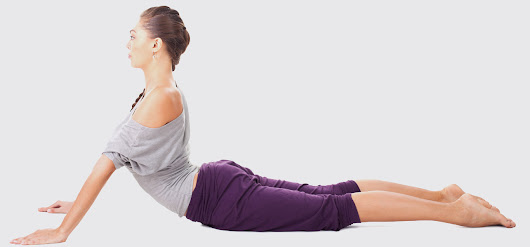 Top 20 Yoga Poses For Back Pain