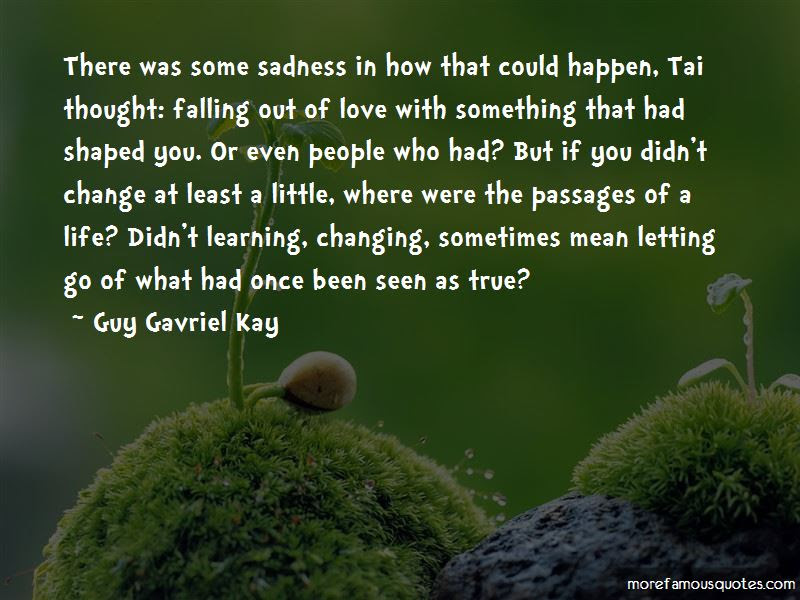 Quotes About Letting Go And Falling In Love Top 8 Letting Go And