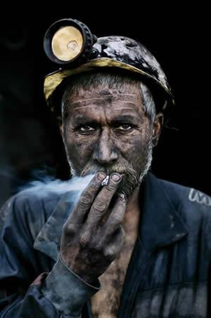 Piores profissões do mundo - Minerador