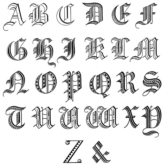 1000+ images about Calligraphy on Pinterest | Fonts, Script fonts ...