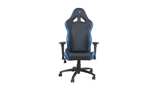 Review: RapidX Ferrino gaming chair makes your butt happy