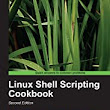 Free Book – Linux Shell Scripting Cookbook – Books on the Knob