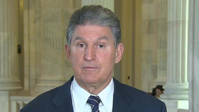 Image result for senator manchin images