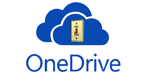 The Downside to Turning Off OneDrive Sharing - buckleyPLANET