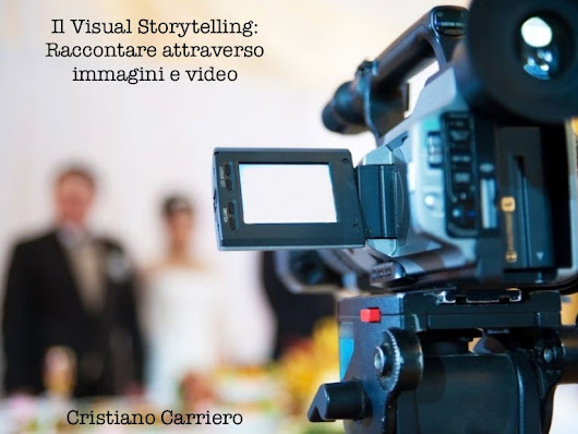 Visual storytelling per il business