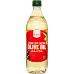 Market Pantry Extra Light Olive Oil - 25 fl oz bottle