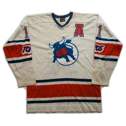 Totonto Toros 73-74 jersey