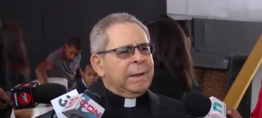 Núñez Collado ve inoportuno llamado a paro hace el CMD