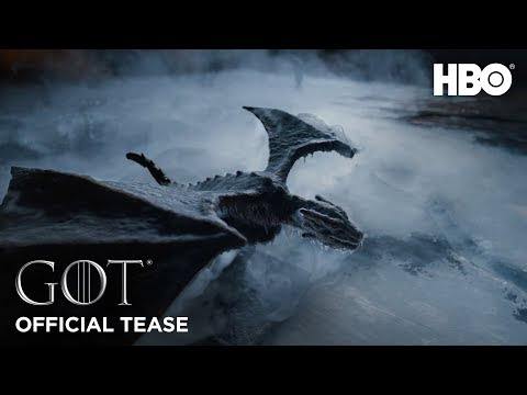 Game of Thrones | Season 8 | Official Tease
