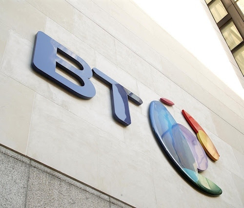 Ex Ofcom UK Boss Stephen Carter Approached to Take BT CEO Role - ISPreview UK