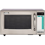 Sharp Commercial Medium Duty Microwave Oven - R-21LTF