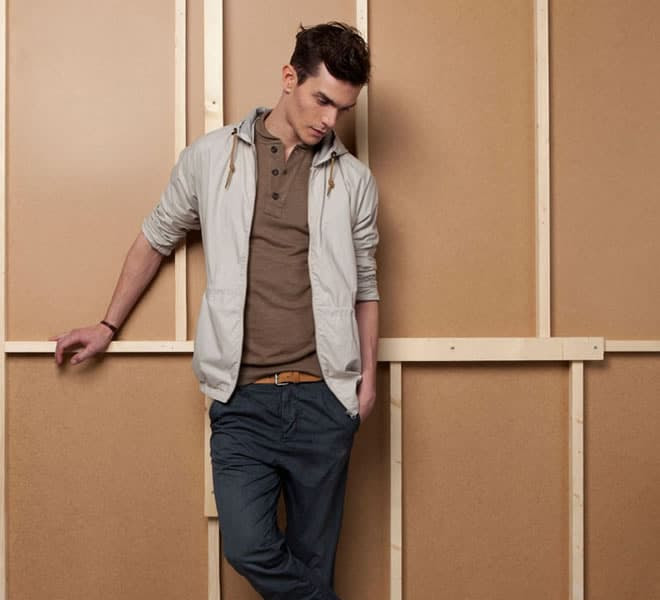 Pull & Bear SS12 Collection