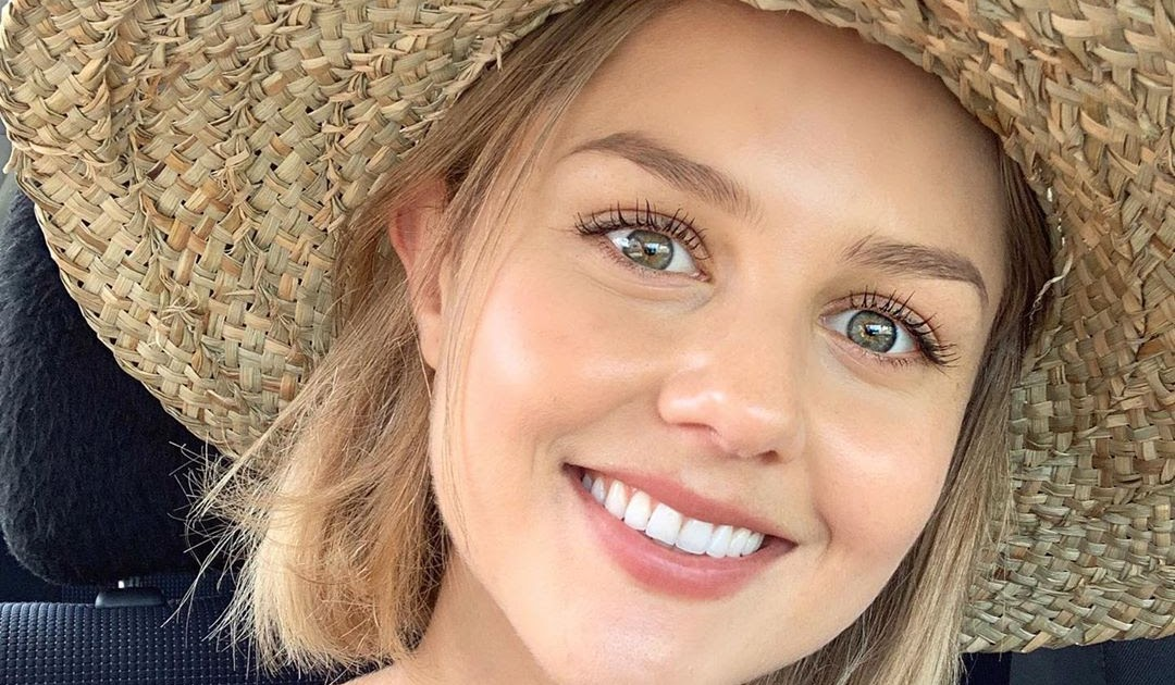 Picture of Isabelle Cornish