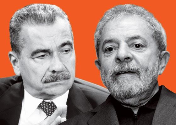 Nilo Batista foi contratado por Lula recentemente (Foto: Alan Marques/Folhapress e Renato Mendes/Brazil Photo Press / Pacific Press/Image by © Pacific Press/Corbis)