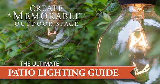 Patio Lights Guide Introduction
