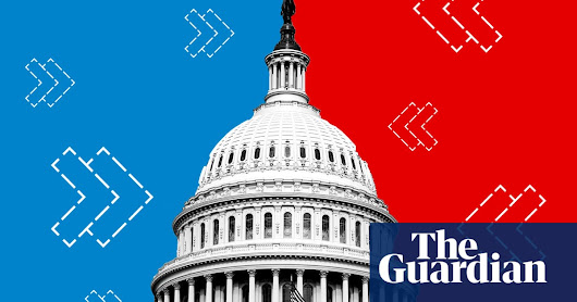 Midterms 2018: all you need to know about the November elections | US news | The Guardian