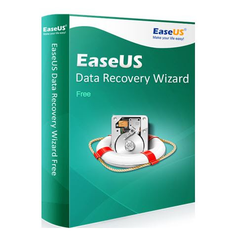 The Best Data Recovery Software – EaseUS Data Recovery Wizard