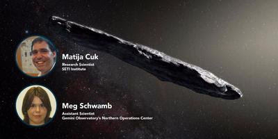 1I/'Oumuamua, The First known Interstellar Visitor