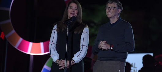 Bill Gates Is Rallying Youth of India on 15-Year Journey to End Poverty