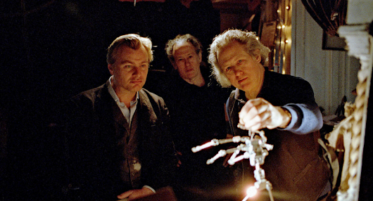 Quay Brothers Discuss Collaborating with Christopher Nolan, Thematic Threads, and More