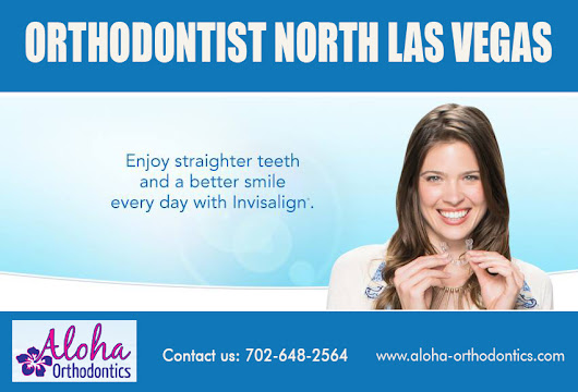 Orthodontist Las Vegas by InvisalignLasVegas