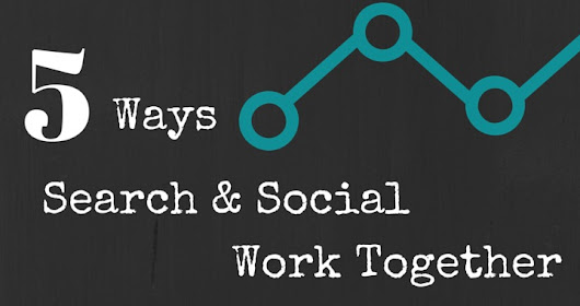 5 Ways Search and Social Work Together | Nicole Grodesky