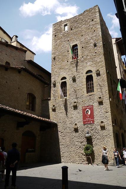 Museo Casa di Dante 但丁之家博物館