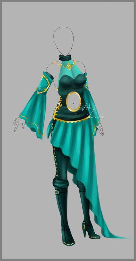 outfit design  closed  lotuslumino fashion