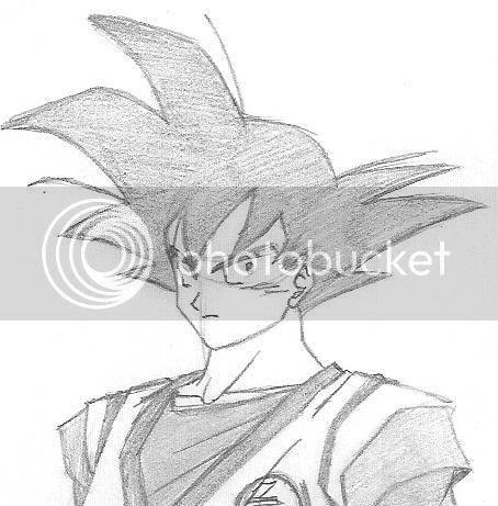 Dibujos De Goku Para Colorear Descargar App De Iphone