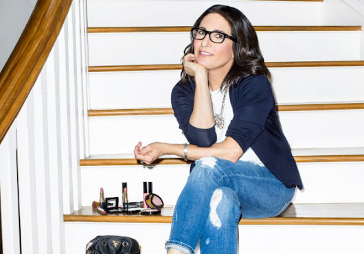 Les secrets forme de Bobbi Brown - Elle