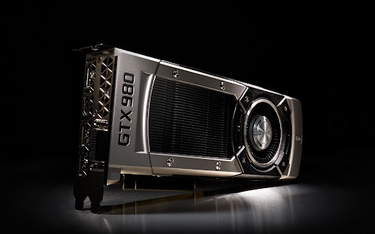 NVIDIA Unveils Full Power of Maxwell GPU Architecture