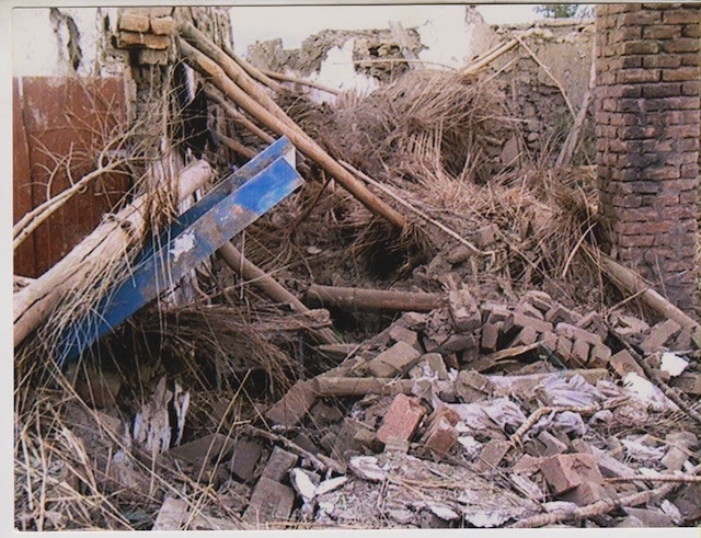 Tehsil Datta Khel, December 18, 2009