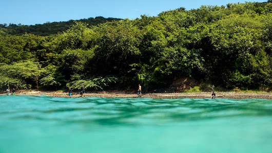 Culebra, a Quiet Corner of the Caribbean - NYTimes.com