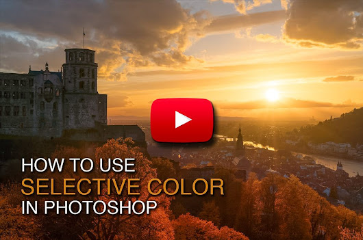 How to Enhance Your Photos with Selective Color in Photoshop