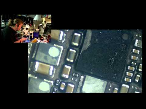 iPhone Data Recovery After Water Damageshort detection YouTube
