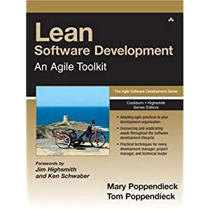 Lean Development - Agile Toolkit