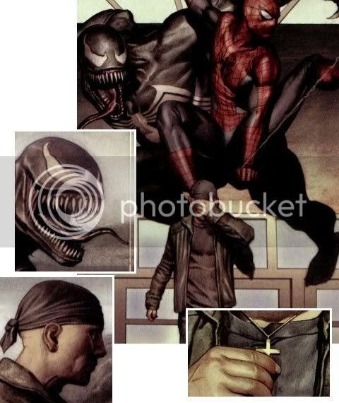 Homem-Aranha: Novas Formas de Morrer - Interlúdio