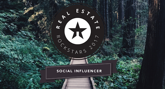 RESAAS' 2017 Real Estate Rockstars: Social Influencer of the Year