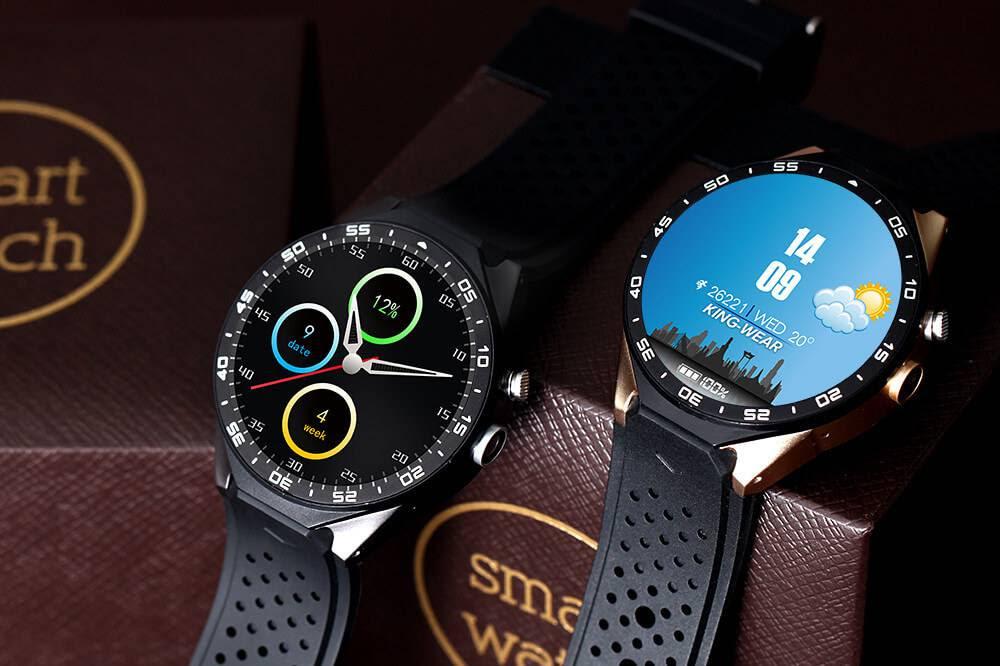 KingWear KW88 smartwatch_1
